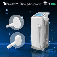 Buy quality the Most Popular Style Diode Laser hair Removal Machine for All Kinds of Hair Removal at wholesale prices