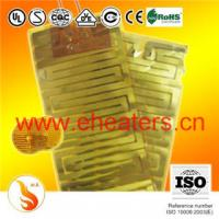 Buy cheap Electric Heating Film ( Polyimide or Kapton heater ) for household appliances product