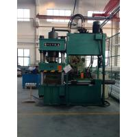 Buy cheap High Precision Sheet Metal Hydraulic Press , Motorised Hydraulic Press For Pipe Fitting 63T product