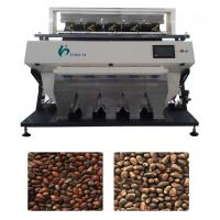 """Buy quality LED TFT 8.4"""" Screen CCD Seed Color Sorter Machine 0.6Mpa For Cotton Seed at wholesale prices"""