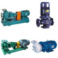 Three Phase Hot Water Recirculating Pump Single Stage Explosion Proof For Water Treatment