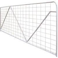 Buy cheap 3000x1170mm Mesh Farm Gates from wholesalers