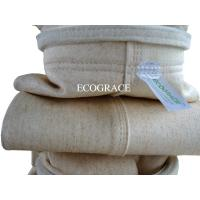 Buy cheap Tobacco Plant Filter System Dust Collector Bags Filter Material from wholesalers
