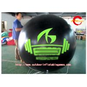 Buy quality Enterprise Promotional Helium Sdvertising Balloons Nylon Cloth OEM at wholesale prices