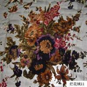 Buy cheap Silk Velvet from wholesalers