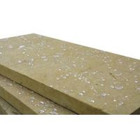Buy cheap Eco Friendly Exterior Wall Rock Wool Insulation Materials For Walls product