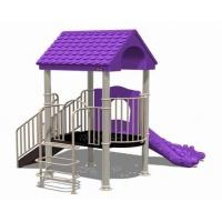 Buy cheap Outdoor playground YY-8240 product