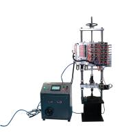 China Electrical IEC Testing Equipment Impact Durability For Hammer IEC6074-2-6 on sale