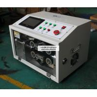 Buy cheap High Precise Corrugated Tube Cutting Machine WPM-2014C product