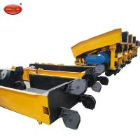 Buy cheap Bucket Loaders With High Quality P-15B Tunnel Scraper Loader For Sale product