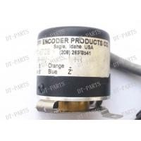 79097000 Accu Coder Encoder Shaft Encoder Optical Encoder For  GT7250 / S-93-7