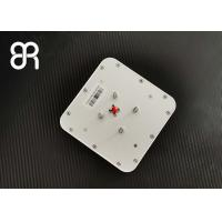 Buy cheap IP67 Rfid Reader Antenna Gain 6dBic Circular Polarization 902~928MHz Frequency product