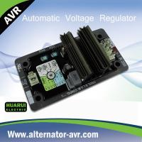 Buy cheap Leroy Somer R250 AVR Original Replacement for Brushless Generator product
