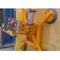 Buy cheap Heat Resistent Vacuum Hoist Lifting Systems Customize Color With Warning Light Units product