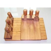 China Cheese cutting board on sale