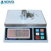 Buy cheap customized size digital weighing machine for shop multi co;or optional product