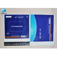 Heavy Duty Biodegradable LDPE / HDPE Plastic Courier Bags for mailing