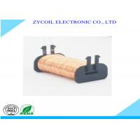 Buy quality Self - bonding Copper Wire Bobbin Coil  0.012mm - 1.2mm Diameter at wholesale prices