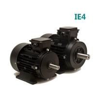 China Y connect 1500rmp 3000rmp IE2 Motor 3 Phase IEC4 Standard Induction Motor 380v on sale