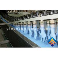 Buy cheap Best price nitrile glove making machine with honest service from wholesalers