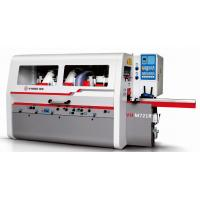 VH21 Series 210 Mm Four Side Moulder VH - M721L With Automatic Feeding System