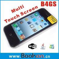 Buy cheap Mobile Phone B4GS(F6) product