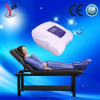 3 in 1 infrared lymph drainage pressotherapy EMS slimming machine (YLZ-M501)