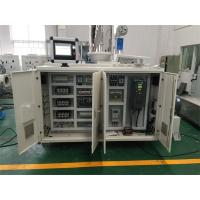 Buy cheap Hot / Cold Water Pipe PPR Pipe Production Line 20mm - 75mm Environmental Protection product