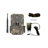 Buy cheap 3G/2G 12MP Wildlife Monitoring Cameras Hunting Wireless With 1080P Video Resolution product