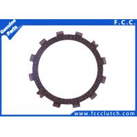 FCC Motorcycle Transmission Clutch Plate Suzuki GS125 21441-13A20-000