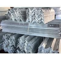 Galv Ribbed ANGLE 100mm x 100mm x 6mm 900 1200 1500 1800 2100 2400 2700