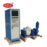 3500Hz 200kg.F High Frequency Vibration Shaker With Slip Table for sale
