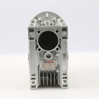 Buy cheap High Rigidity Hollow Shaft Worm Gear Speed Reducer For Beverage Line product