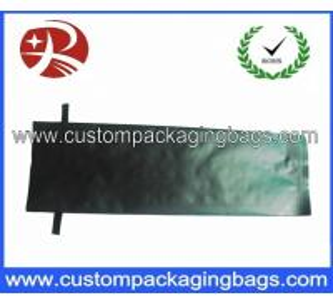 AL / PE Custom Printed Coffee Packaging Bags with Bar Iron