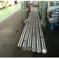 Buy cheap Stress Relieved Cold Drawn Seamless Steel Tube With Mechanical Property product