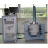 Sine Random Force 600kg Electrodynamic Shaker System With Cooling System for sale