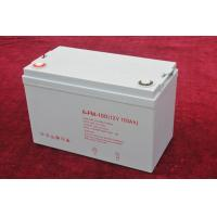 solar battery 12V100AH batteries sealed lead acid battery deep cycle battery AGM battery