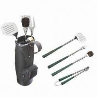 Buy cheap Barbecue Tool Set, Includes 22.5-inch Fork product