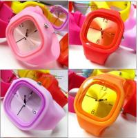 Buy cheap Silicone Quartz Watch (JS-2020) product