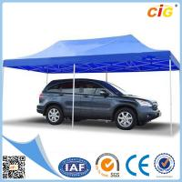 Buy quality Pop Up Folding Outdoor Gazebo Marquee Garden Car Market Party Tent Canopy 3x6M at wholesale prices