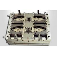 Buy cheap Rapid Precision Injection Mould With CAD/CAM Technical Platform Design product
