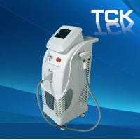 Buy quality OEM 808nm Diode Laser portable beauty equipment  for Hair Removal at wholesale prices
