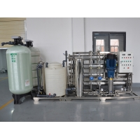 Reverse Osmosis Treatment 5000 LPH RO Plant Underground Water Purifier Plant for sale