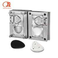 Buy cheap S136 medical device injection molding molds hot runner from wholesalers