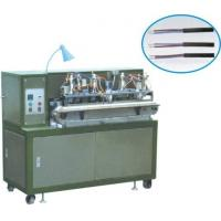 Buy cheap wire dividing,stripping,twisting soldering machine WPM-2008B from wholesalers