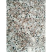 Buy cheap G664 Residential Honed Granite Floor Tile Low Radiation Stone Material product