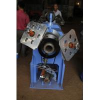 Buy cheap Professional Horizontal Wire And Cable Taping Machine Concentric Type product