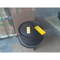 Buy quality South African Cast Iron Three-legged Potjie Pot at wholesale prices