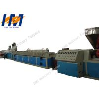 China High Reliability Plastic Sheet Extrusion Machine For Imitation Marble on sale