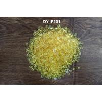 Buy cheap DY-P201 Alcohol Soluble Polyamide Resin CAS 63428-84-2 for Flexography Printing Inks product